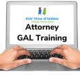 Attorney GAL Training