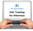 GAL Training for Attorneys